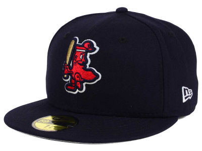 Boston Red Sox MLB Twist Up 59FIFTY Cap Hats
