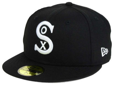 Chicago White Sox MLB Twist Up 59FIFTY Cap Hats