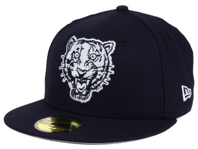 Detroit Tigers MLB Twist Up 59FIFTY Cap Hats