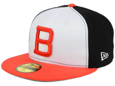 Baltimore Orioles MLB Twist Up 59FIFTY Cap Hats