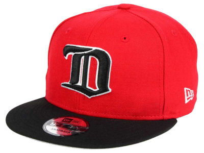 Detroit Red Wings NHL All Day 2T 9FIFTY Snapback Cap Hats