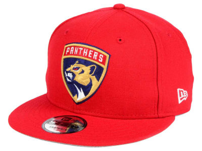 Florida Panthers NHL All Day 9FIFTY Snapback Cap Hats