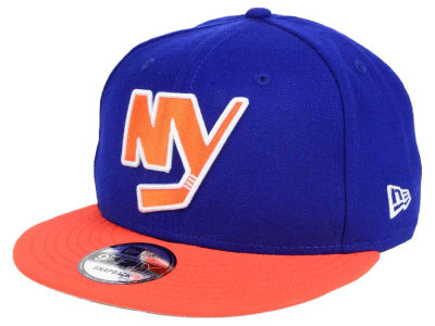 New York Islanders NHL All Day 2T 9FIFTY Snapback Cap Hats