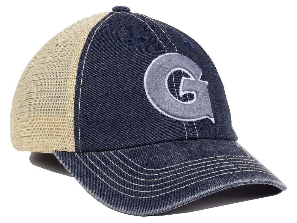 online store 04e78 380ca ... free shipping 30off georgetown hoyas top of the world ncaa youth  wickler mesh cap 9653d bb669