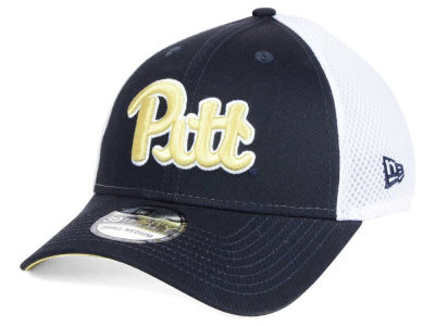 Pittsburgh Panthers NCAA MB Neo 39THIRTY Cap Hats