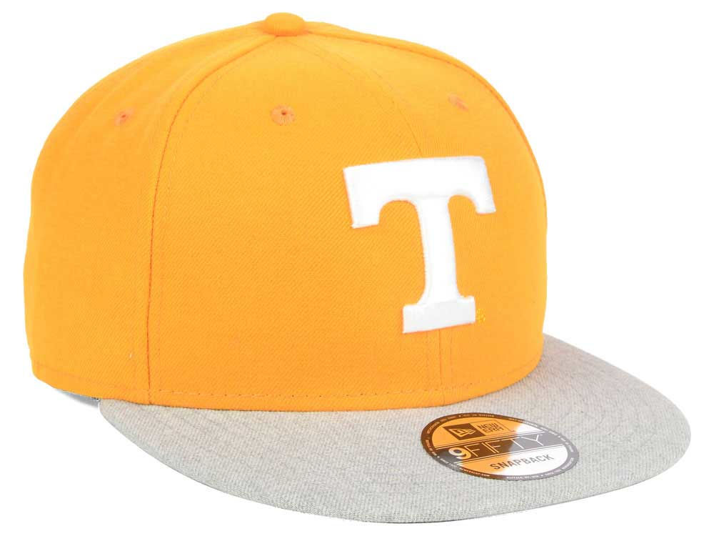 reputable site 4021d cab8e hot sale 2017 Tennessee Volunteers New Era NCAA 9FIFTY Snapback Cap