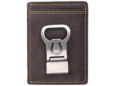 Gridiron Multicard Front Pocket Wallet