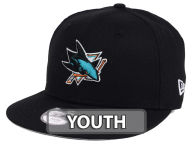 New Era NHL Youth All Day 9FIFTY Snapback Cap Adjustable Hats