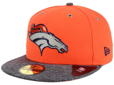 Denver Broncos NFL Super Bowl 50 Champions 59FIFTY Cap Hats