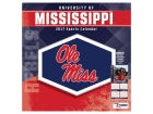 Ole Miss Rebels 2017 Team Wall Calendar 12x12 Home Office & School Supplies