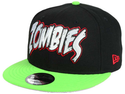 New Era Zombies 9FIFTY Snapback Cap Hats
