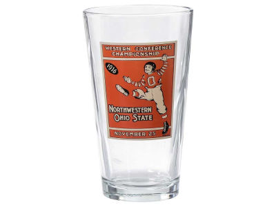 Boelter Brands 16oz 100th Anniversary Champ Pint Glass