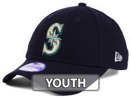 New Era MLB Youth Patch 9Forty Cap Adjustable Hats
