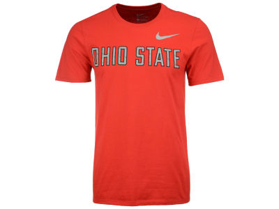 Nike NCAA Men's Benassi Cotton T-Shirt