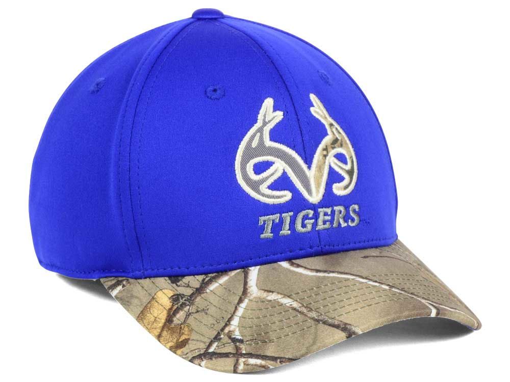 new products d5155 159fa ... denmark on sale memphis tigers top of the world ncaa region stretch cap  5b333 1a164