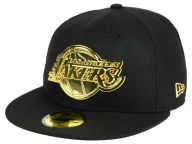 New Era NBA Current O'Gold 59FIFTY Cap Fitted Hats