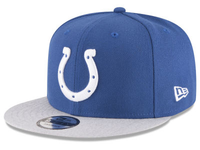 Indianapolis Colts NFL Heather Vize MB 9FIFTY Cap Hats