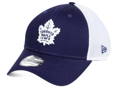 Toronto Maple Leafs NHL MB Neo 39THIRTY Cap Hats
