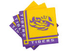 LSU Tigers 16-pack Beverage Napkins BBQ & Grilling