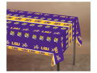 LSU Tigers Printed Tablecloth BBQ & Grilling