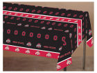 Ohio State Buckeyes Printed Tablecloth BBQ & Grilling