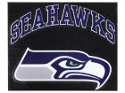 Seattle Seahawks Decal Stockdale 6x6 Bumper Stickers & Decals