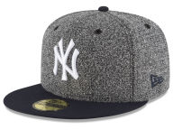 New Era MLB Speckled 59FIFTY Snapback Cap Fitted Hats