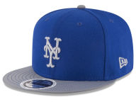 New Era MLB Reflective Embroidery and Visor 9FIFTY Snapback Cap Adjustable Hats