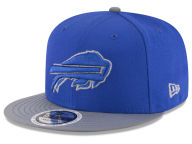 New Era NFL Reflective Embroidery and Visor 9FIFTY Snapback Cap Adjustable Hats