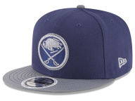 New Era NHL Reflective Embroidery and Visor 9FIFTY Snapback Cap Adjustable Hats