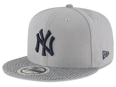 huge discount be081 61a38 ... australia new york yankees mlb reflective weave visor 9fifty snapback  cap 3a07b 9a63a ...