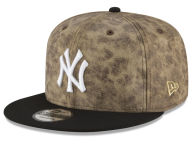 New Era MLB Championship Star Sidepatch 9FIFTY Snapback Cap Adjustable Hats