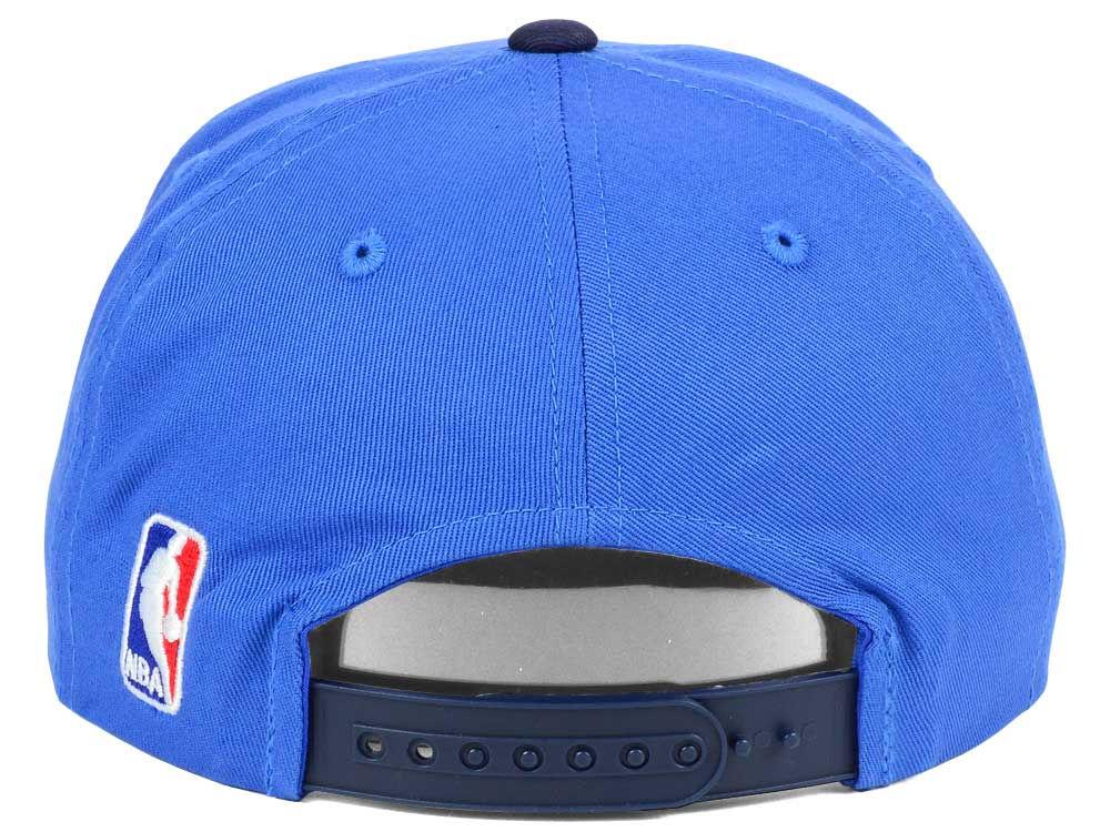 official photos 39a99 c1e96 Oklahoma City Thunder Outerstuff NBA Kids XL 2-Color Snapback Cap lovely.