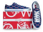 Ole Miss Rebels NCAA Victory Sneakers Apparel & Accessories