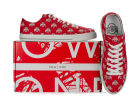Ohio State Buckeyes NCAA Victory Sneakers Apparel & Accessories