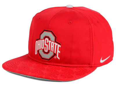 Nike NCAA 4.0 Hook Snapback Cap Hats