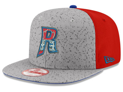 Toronto Rock NLL 2016 Draft 9FIFTY Snapback Cap Hats