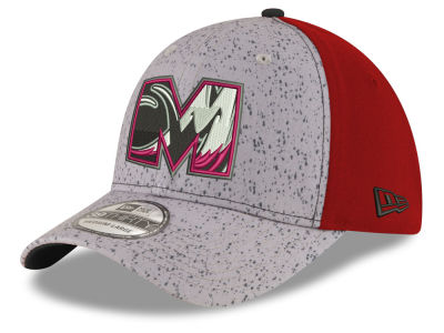 Colorado Mammoth New Era NLL Draft 39THIRTY Cap  5982d26f21c