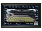 Seattle Seahawks Highland Mint Team Signature Field Collectibles