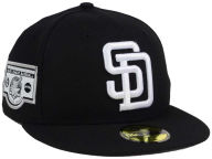 New Era MLB Banner Patch 2.0 59FIFTY Cap Fitted Hats