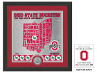 Ohio State Buckeyes Highland Mint State Coin Photo Mint Collectibles