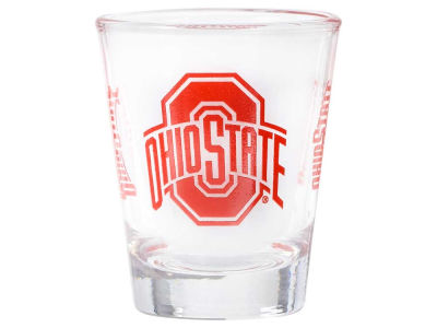Boelter Brands Game Day Collectible Glass-2oz.