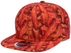 New Era New Era Food Pack 9FIFTY Snapback Cap Adjustable Hats