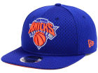 New York Knicks New Era NBA All Over Mesh 9FIFTY Snapback Cap Adjustable Hats