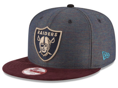 Oakland Raiders Khalil Mack NFL Player Designed Cap Hats