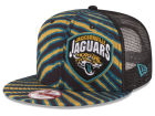Jacksonville Jaguars Blake Bortles New Era NFL Player Designed Cap Adjustable Hats