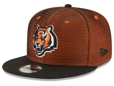 Cincinnati Bengals Andy Dalton NFL Player Designed Cap Hats