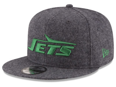 New York Jets Matt Forte NFL Player Designed Cap Hats