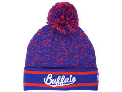 Buffalo Bills Tyrod Taylor NFL Player Designed Knit Hats