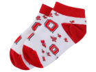 Ohio State Buckeyes For Bare Feet Toddler Butterfly Dance Socks Toys & Games
